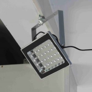 Buy quality LED solar flood light online today. BlackFrog Solar are a leading supplier of quality solar flood lights