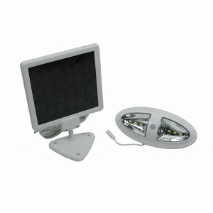 Buy quality solar wall lights online today. BlackFrog Solar specialise in outdoor solar lights and solar fence lighting
