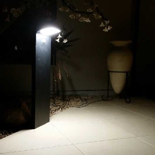 Buy the bright Mossman30 solar path lights online today. BlackFrog Solar are a leading supplier & Solar Pathway Light: Mosman30 - BlackFrog Solar