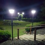 Buy high quality, bright solar post lamps online today from BlackFrog Solar.