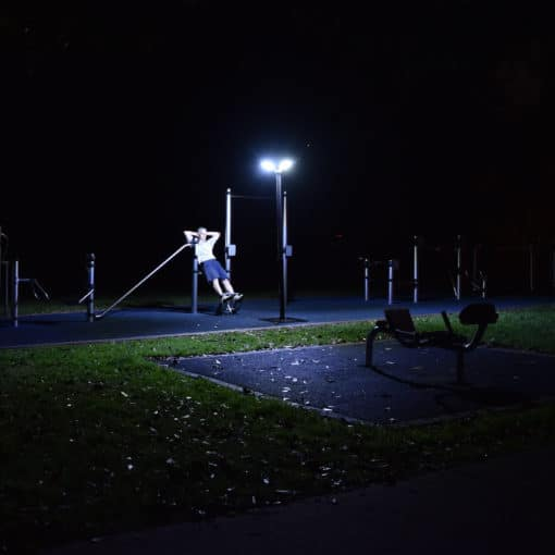 Buy commercial grade solar outdoor light online today. BlackFrog Solar have a wide range of solar street lights including fully integrated models to suit any budget or application