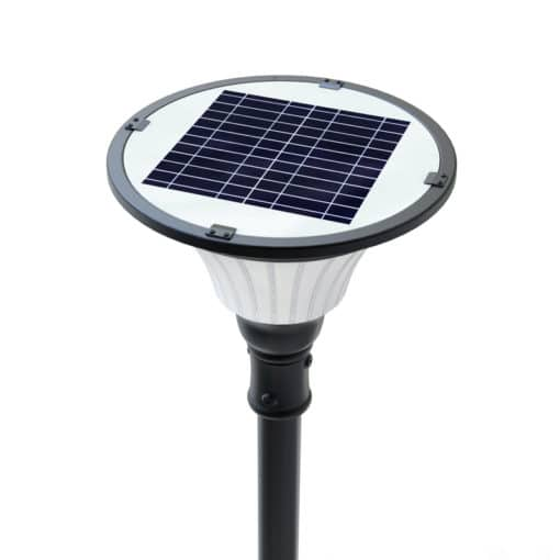 Quality Solar Post Light