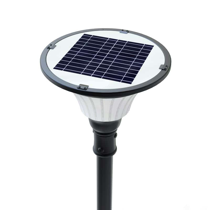 Solar Post Lights Product - Bing images