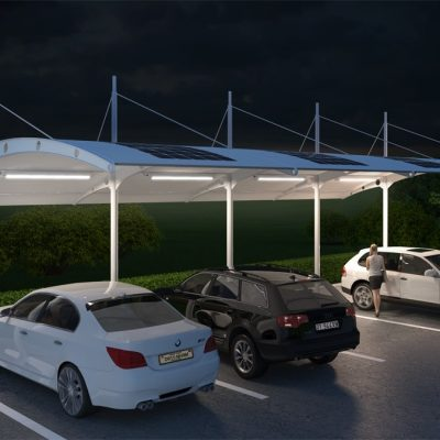 Buy solar batten light from BlackFrog Solar online today. We provide high quality solar lights that are suitable for ceilings, soffits and shade structures