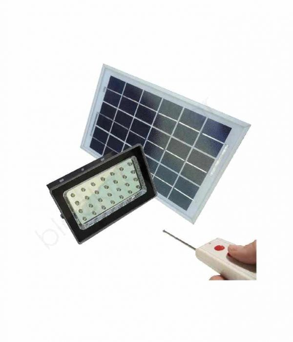 Buy quality LED solar flood light online today. BlackFrog Solar are specialists in solar lighting and solar flood lights.