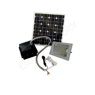 Buy quality 12V solar flood lights online today. BlackFrog Solar are specialists in solar lighting.