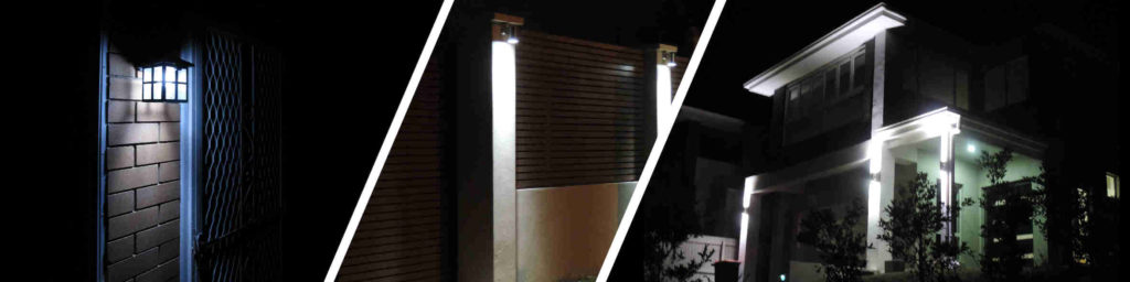 Buy quality solar wall lights online today. BlackFrog Solar are a leading supplier of high quality solar wall lights including classic design and stainless steel models