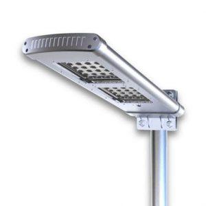 Commercial Solar Lighting