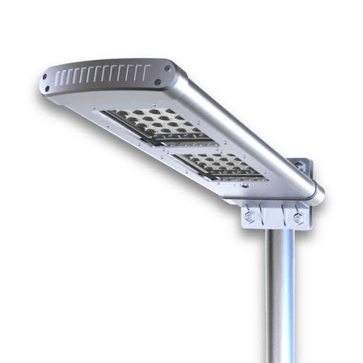Commercial Solar Lighting
