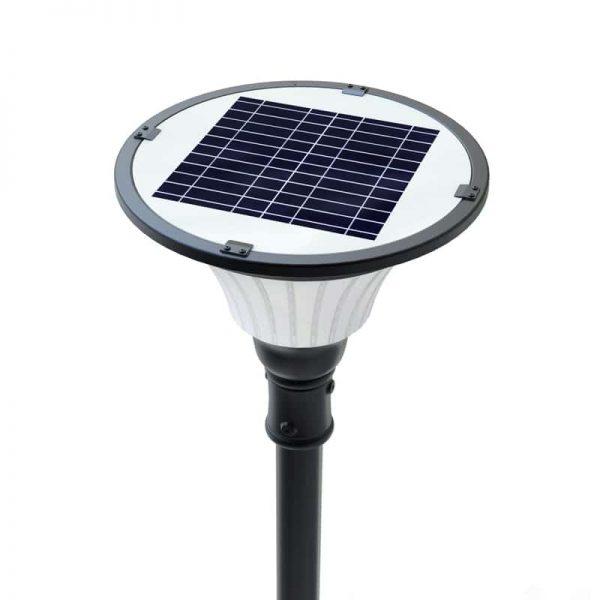 Quality Solar Post Light