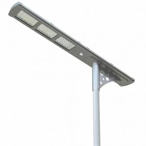 Buy commercial grade solar street lights online today. BlackFrog Solar have a wide range of solar street lights including fully integrated models to suit any budget or application. Popular choice for solar arena lighting