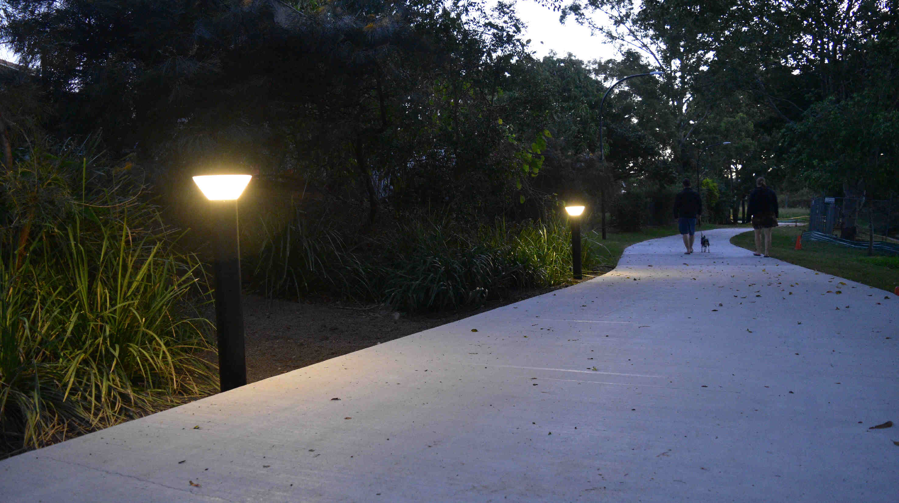 button to view our range of high quality solar powered bollard lights. Solar lights suitable from home to commercial use