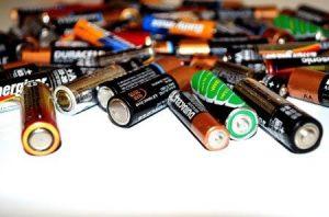 Advances in Battery technology