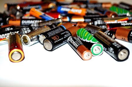 Advances in Battery technology