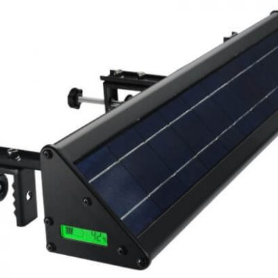 solar triangle billboard light long arm brackets small (1)