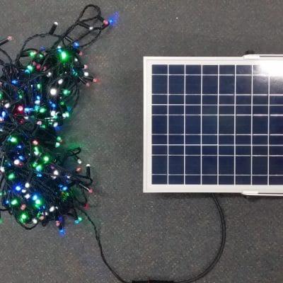 ex-display solar lights