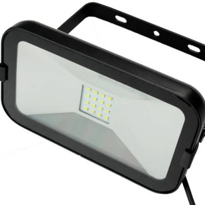 Discovery260 Solar Flood light