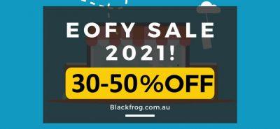 EOFY sale 2021 deals